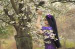 Lady Spring - Rebirth