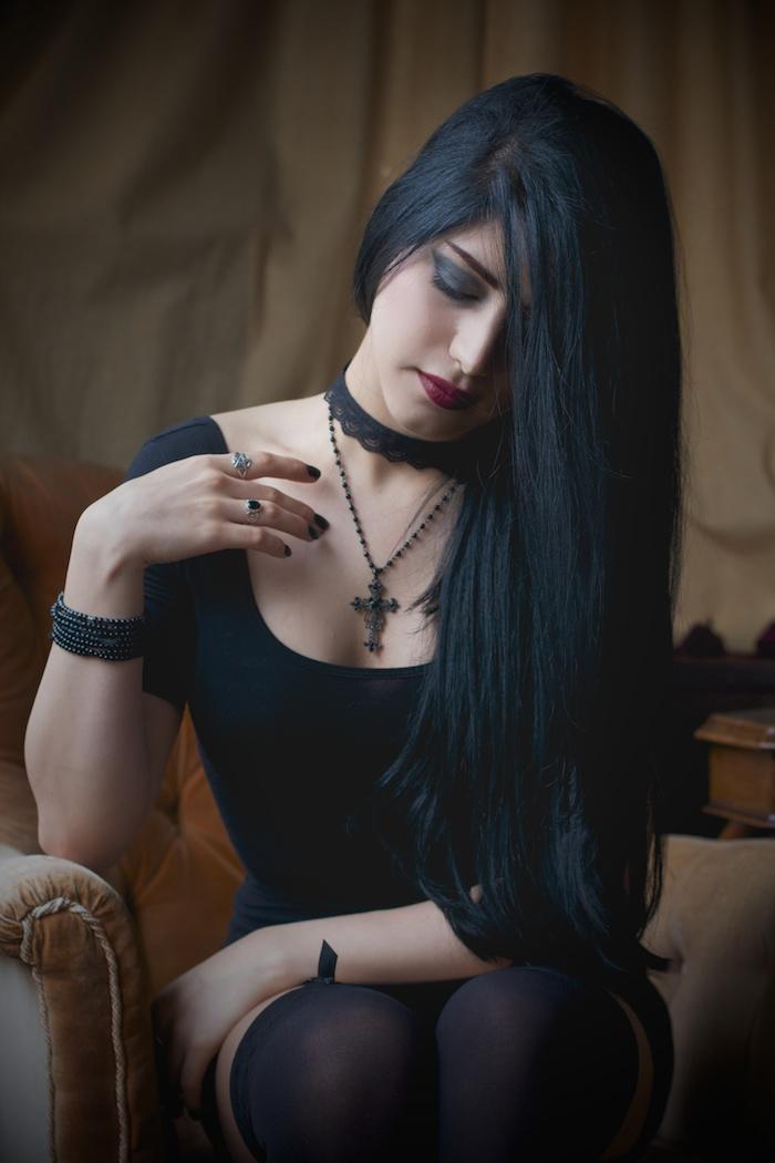 Nyctophilia by Mahafsoun