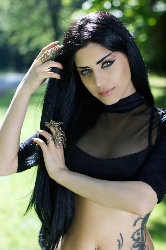 Minerva by Mahafsoun