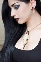 Stock - Gothic \ Fantasy - Death by Mahafsoun