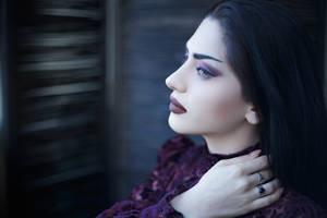 In Between Dreams by Mahafsoun