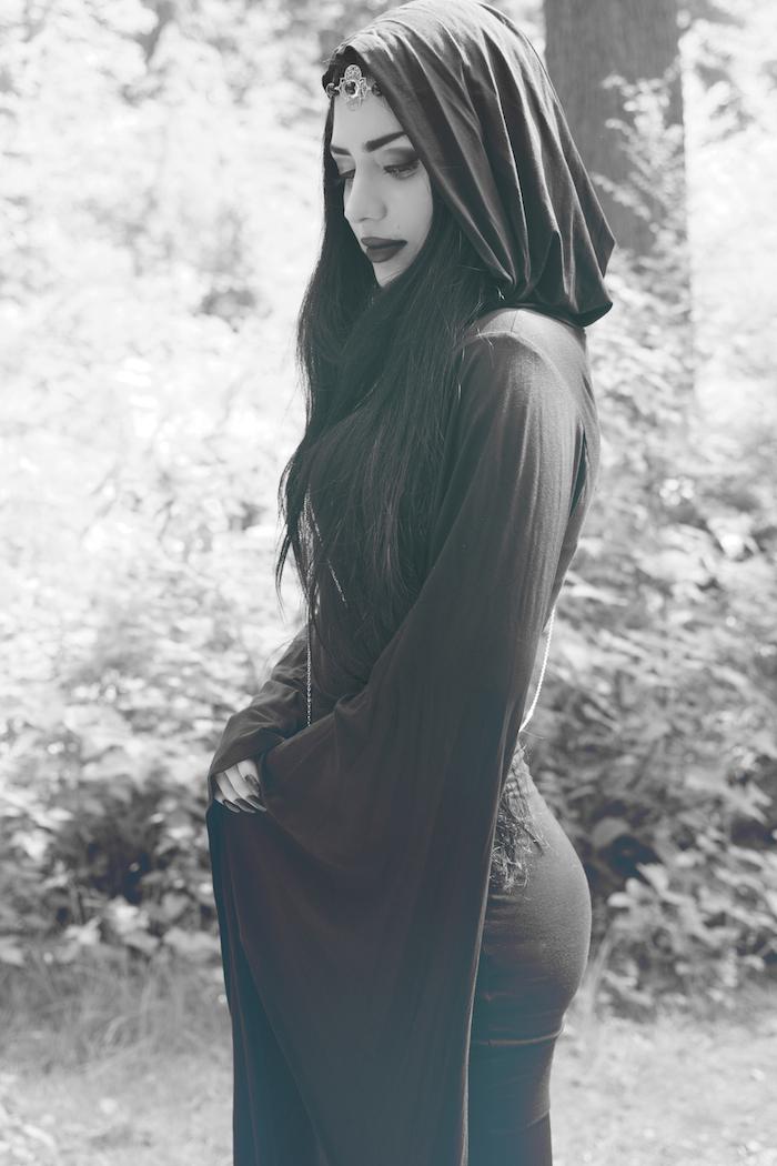 Dark Trance by Mahafsoun