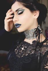 Dark Royal by Mahafsoun