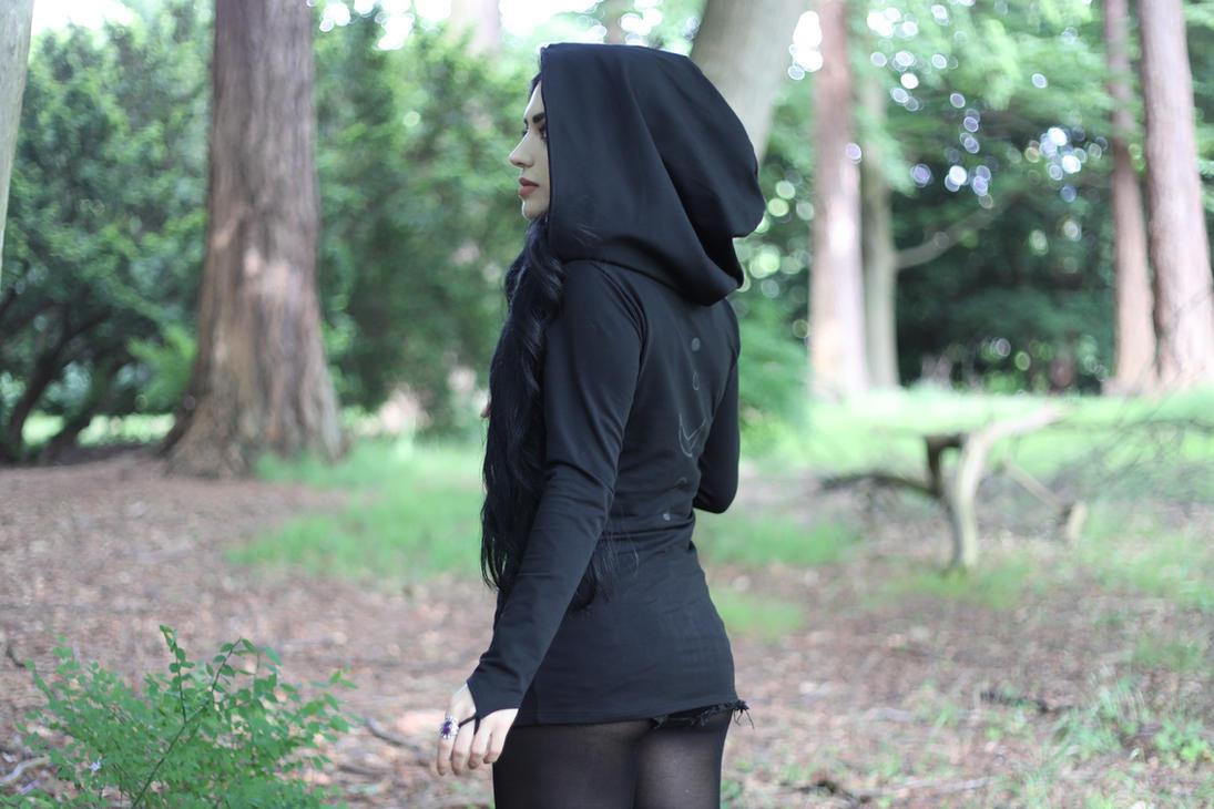 Stock - Gothic \ Fantasy - Sorcery by Mahafsoun