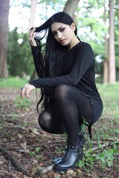 Stock - Gothic \ Fantasy - Sorcery