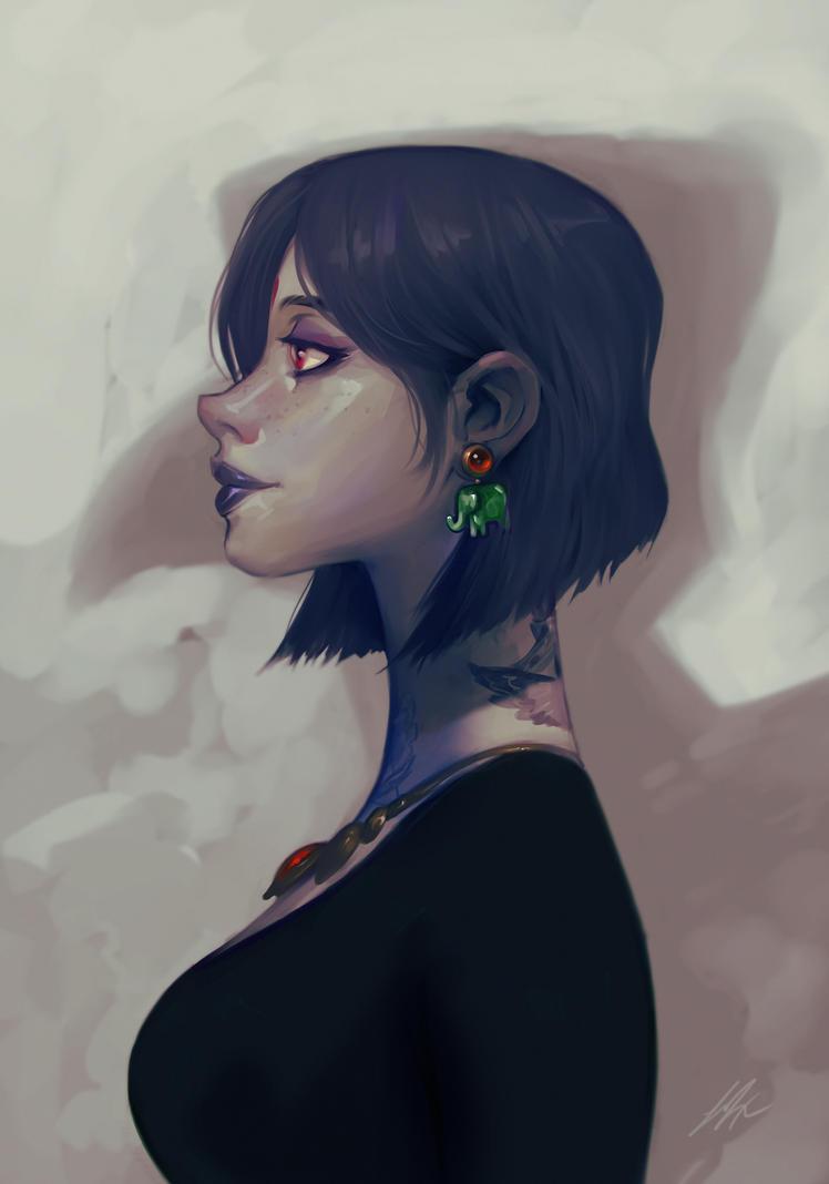 Wake Up Great by ArtDoge
