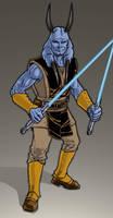 Star Wars RPG- Keev by z95pilot