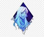 Steven Universe Blue D.