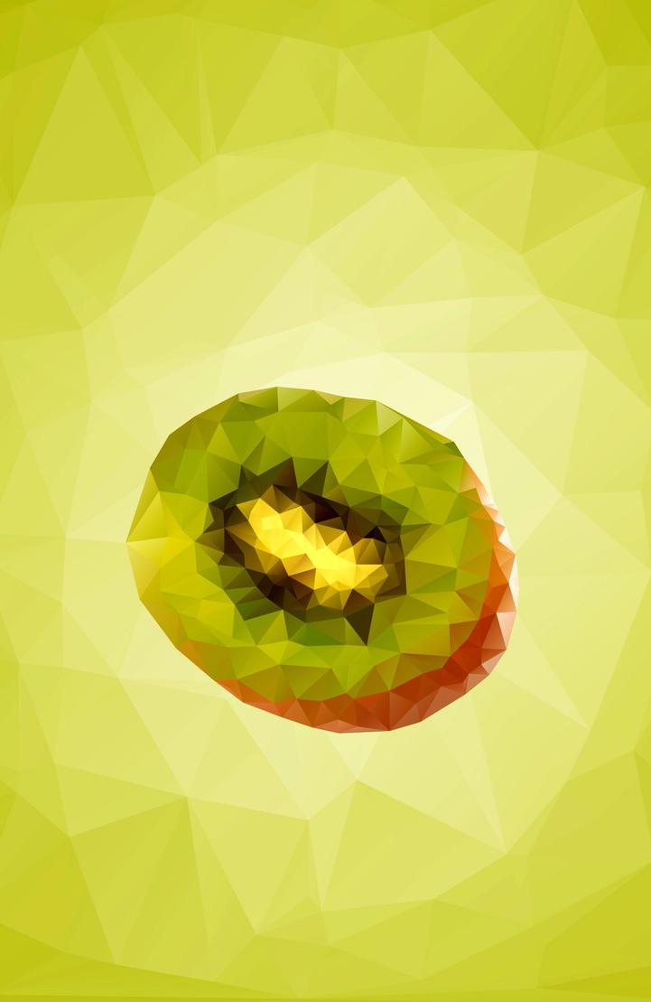 Kiwi by PokemonCookie