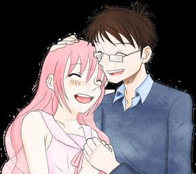 Shiwa - Ryodo and Aika