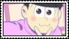 Todomatsumatsu Selfie Stamp by dopesic