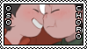 OsoChoro Stamp by DranoCocktail