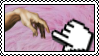 Aesthetic Stamp by DranoCocktail