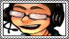 NicoB Youtuber Stamp *Request* by DranoCocktail