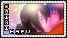 ShiniHaru Commission Stamp by GlitterMeOff