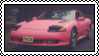 Pink Season Stamp 2 by DranoCocktail