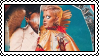 Hopeless Fountain Kingdom Stamp by DranoCocktail