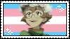 Trans Pidge Stamp by dopesic