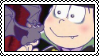 Vampire Choromatsu Stamp by dopesic