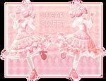 [MMD-OC] Sugar Sweet