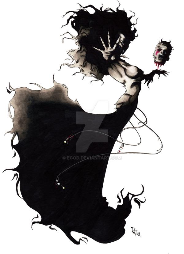 Reaper by EGoD