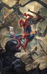 Commission : Spiderman