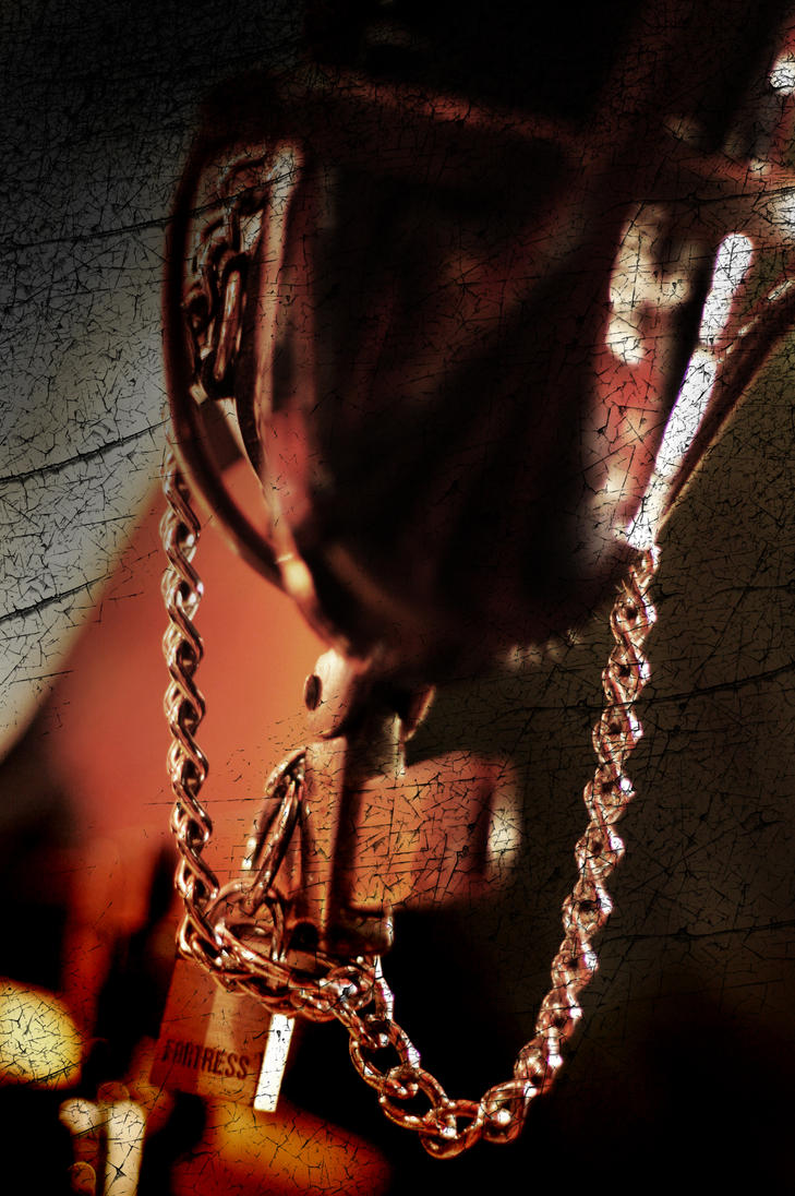 Chain'n Heel by FatalArtistHD