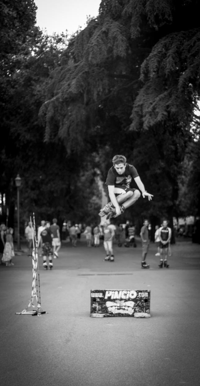 Jump! by SirShadowMan
