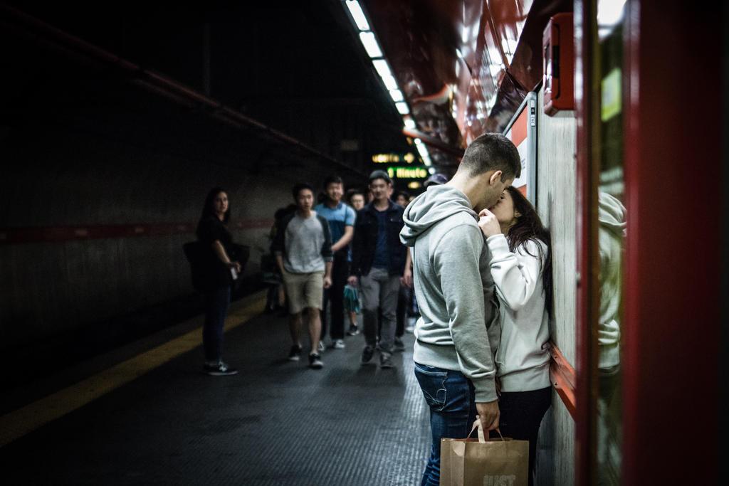 underground love by SirShadowMan