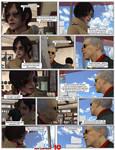 Resident Evil Metamorphosis - Ada Campaign P10 by cobaltbluebengal