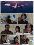 Resident Evil Metamorphosis - Ada Campaign P13 by cobaltbluebengal