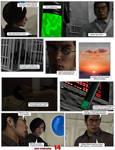 Resident Evil Metamorphosis - Ada Campaign P14 by cobaltbluebengal
