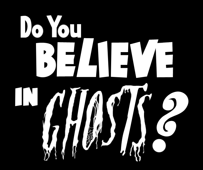 i do not believe in ghosts Don't believe in ghosts - nothing i could do is ever good enough for you - duration: 3 minutes, 41 seconds.