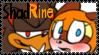 - ShadowxMarine stamp - by ShadRine