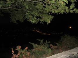 Night view by AsiMakri