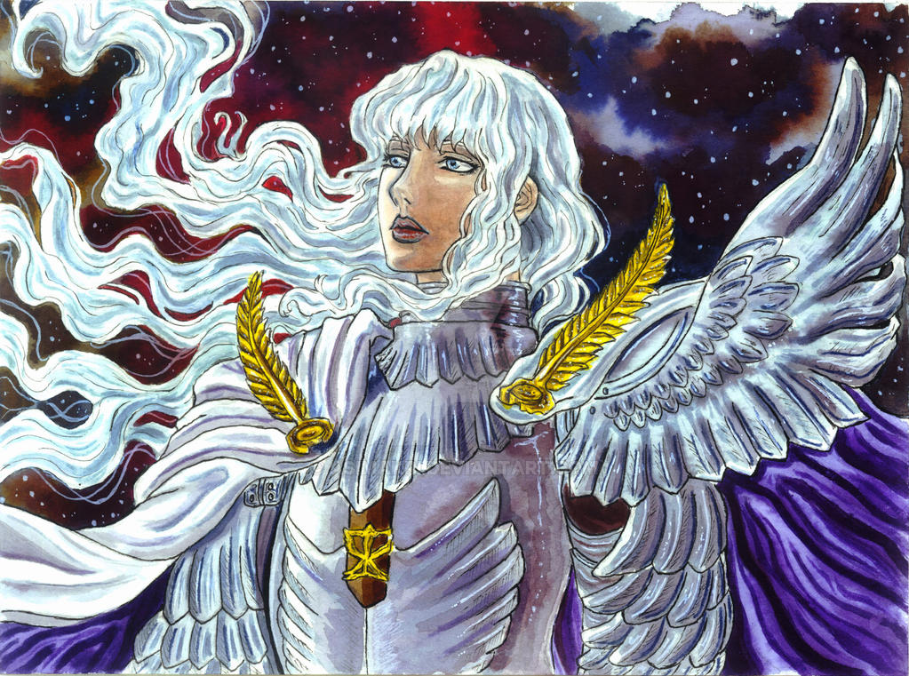 Griffith by AsiMakri