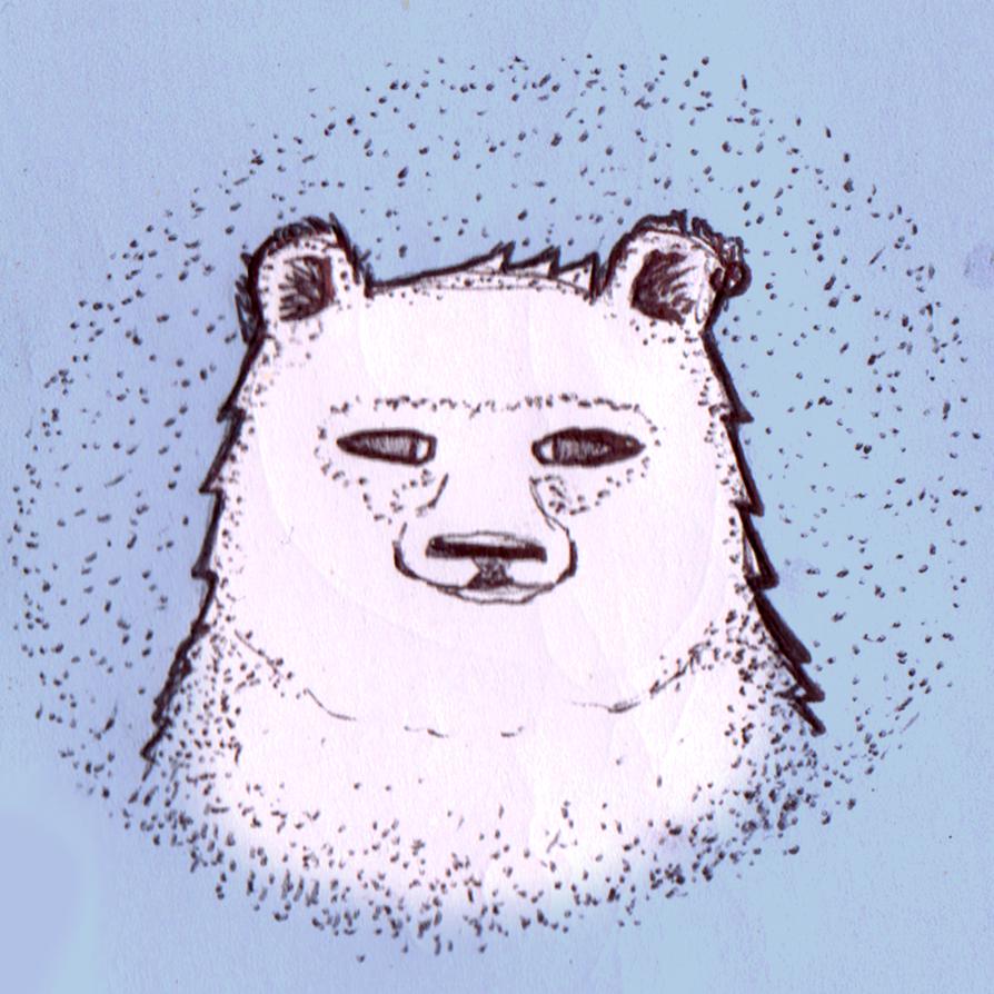 Just a Bear by Jack-Batman