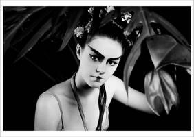 Memoirs of a Geisha by hellwoman