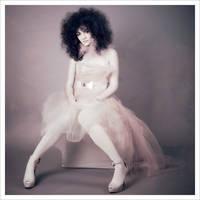 Pierrot Girl_03 by hellwoman