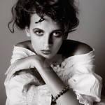 justyna_bw by hellwoman