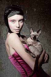 genetically modified luxury_02 by hellwoman