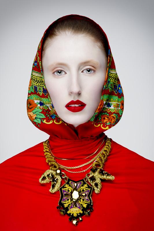 Weronika by hellwoman