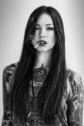 Felicia by hellwoman
