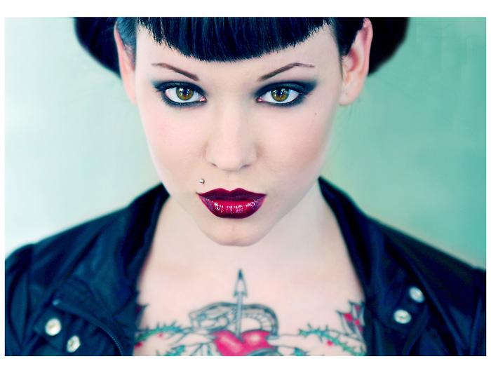 Felicja by hellwoman
