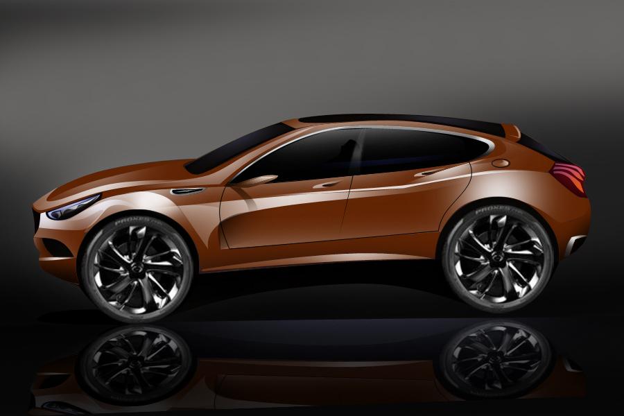 Maserati 2019 >> Maserati-Kubang Concept Design by 09sazid on DeviantArt