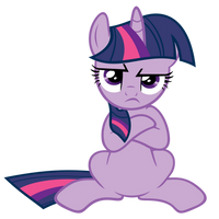 Twilight say no by MrHavre