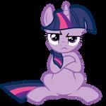 Twilight say no