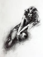 Figure Study by alifann