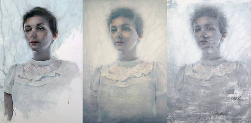 Glazing Experiment by alifann