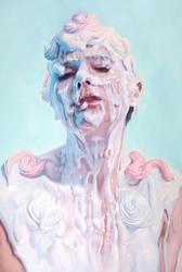 Cream by alifann